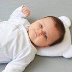 coussin anti tête plate bébé TOP 0 image 4 produit
