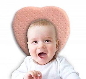 coussin coeur tête plate TOP 11 image 0 produit