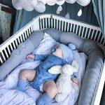 coussin pour lit bébé TOP 11 image 1 produit