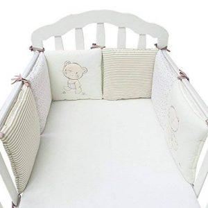 coussin pour lit bébé TOP 8 image 0 produit