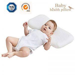 coussin pour éviter tête plate bébé TOP 6 image 0 produit