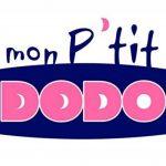 Dodo P'TITBOUT Oreiller Blanc 40/60 cm Synthétique Medium de la marque Dodo image 2 produit