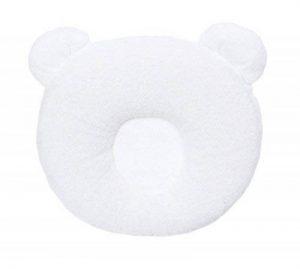 oreiller bébé anti tête plate TOP 0 image 0 produit