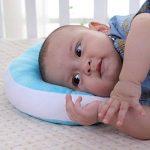 oreiller bébé anti tête plate TOP 10 image 4 produit