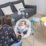 oreiller bébé anti tête plate TOP 11 image 1 produit