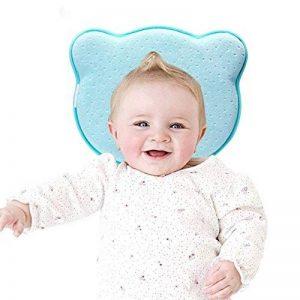 oreiller bébé anti tête plate TOP 12 image 0 produit