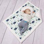 oreiller bébé anti tête plate TOP 14 image 3 produit