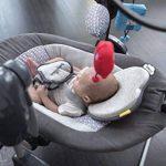 oreiller bébé anti tête plate TOP 3 image 4 produit