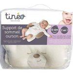 Tinéo Support de Sommeil Ourson Écru de la marque Tinéo image 2 produit